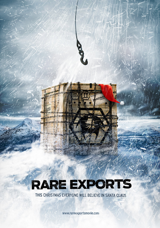 Poster for the filmen
